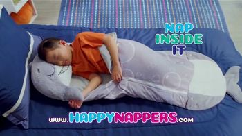 Happy Nappers TV Spot, 'Lower Price When You Get More'