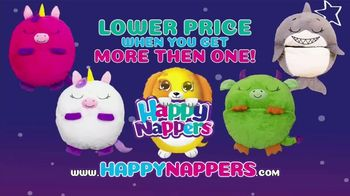 Happy Nappers TV Spot, 'Lower Price When You Get More' - Thumbnail 8