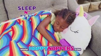 Happy Nappers TV Spot, 'Lower Price When You Get More' - Thumbnail 3
