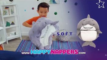 Happy Nappers TV Spot, 'Lower Price When You Get More' - Thumbnail 4