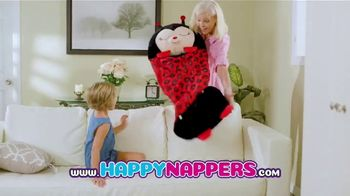 Happy Nappers TV Spot, 'Lower Price When You Get More' - Thumbnail 6