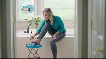 Salon Step TV Spot, 'Pedicures' - Thumbnail 3