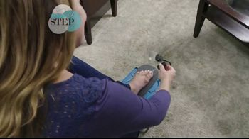Salon Step TV Spot, 'Pedicures' - Thumbnail 5