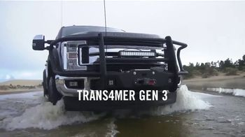 Warn Trans4mer Gen 3 TV Spot, 'Style and Function'