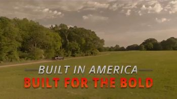 Rocky Ridge Trucks TV Spot, 'Chevy K2: Built for America' - Thumbnail 9