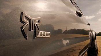 Rocky Ridge Trucks TV Spot, 'Chevy K2: Built for America' - Thumbnail 2