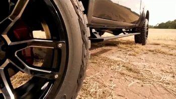 Rocky Ridge Trucks TV Spot, 'Chevy K2: Built for America' - Thumbnail 3