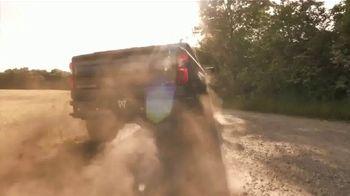 Rocky Ridge Trucks TV Spot, 'Chevy K2: Built for America' - Thumbnail 6