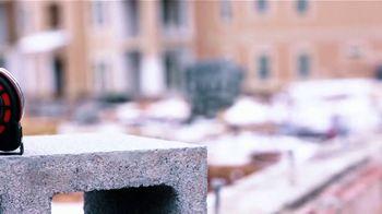 Crescent Lufkin Shockforce Tape Measure TV Spot, 'Any Job Site' - Thumbnail 1