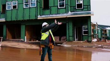 Crescent Lufkin Shockforce Tape Measure TV Spot, 'Any Job Site' - Thumbnail 5