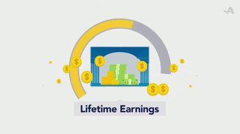 AARP Services, Inc. TV Spot, 'Several Factors' - Thumbnail 1