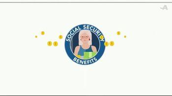 AARP Services, Inc. TV Spot, 'Several Factors' - Thumbnail 8