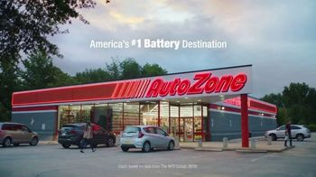 AutoZone TV Spot, 'Battery Solution' - Thumbnail 10