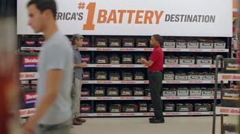 AutoZone TV Spot, 'Battery Solution' - Thumbnail 8