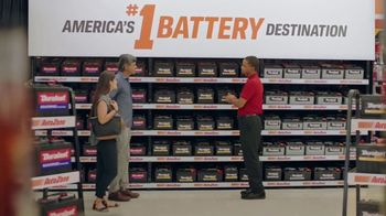 AutoZone TV Spot, 'Battery Solution' - Thumbnail 9