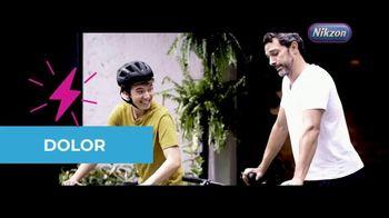 Nikzon TV Spot, 'Hemorroides' [Spanish] - Thumbnail 3