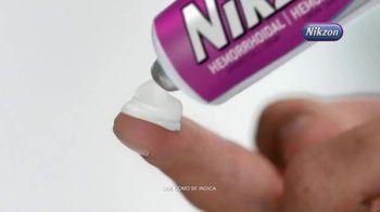 Nikzon TV Spot, 'Hemorroides' [Spanish] - Thumbnail 6