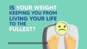 Lipozene TV Spot, 'Living Your Life to the Fullest' - Thumbnail 1