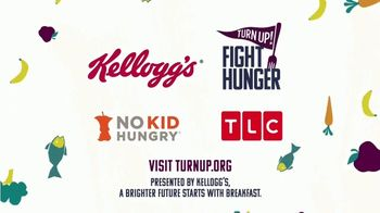 Kellogg's TV Spot, 'Millions of Kids Live With Hunger' - Thumbnail 9