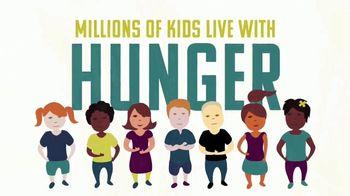Kellogg's TV Spot, 'Millions of Kids Live With Hunger' - Thumbnail 1