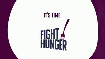 Kellogg's TV Spot, 'Millions of Kids Live With Hunger'