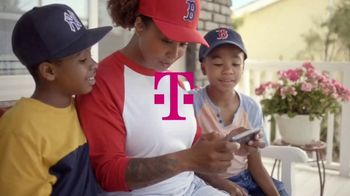 T-Mobile TV Spot, 'MLB Opening Week: Baseball Is Back' [Spanish] - Thumbnail 1