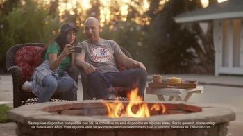 T-Mobile TV Spot, 'MLB Opening Week: Baseball Is Back' [Spanish] - Thumbnail 4