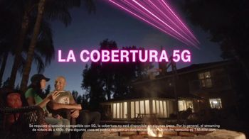 T-Mobile TV Spot, 'MLB Opening Week: Baseball Is Back' [Spanish] - Thumbnail 5
