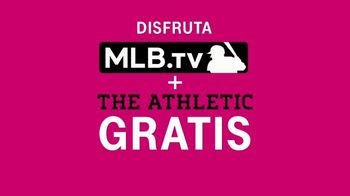 T-Mobile TV Spot, 'MLB Opening Week: Baseball Is Back' [Spanish] - Thumbnail 8