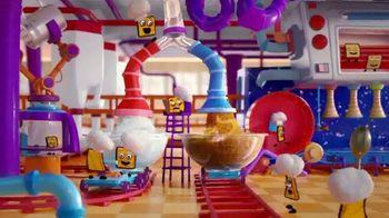 Cinnamon Toast Crunch TV Spot, 'CinnaKitchen'