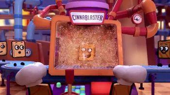 Cinnamon Toast Crunch TV Spot, 'CinnaKitchen' - Thumbnail 5