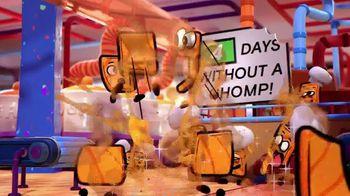 Cinnamon Toast Crunch TV Spot, 'CinnaKitchen' - Thumbnail 7