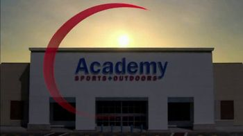 Academy Sports + Outdoors TV Spot, 'Gear Up: Nike Shoes, Backpacks and Apparel' Feat. Marty Smith - Thumbnail 2