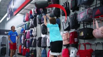 Academy Sports + Outdoors TV Spot, 'Gear Up: Nike Shoes, Backpacks and Apparel' Feat. Marty Smith - Thumbnail 7