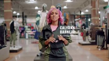 Dick\'s Sporting Goods TV Spot, \'Your Day One Starts Here\' Featuring Calyann Barnett