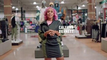 Dick's Sporting Goods TV Spot, 'Your Day One Starts Here' Featuring Calyann Barnett, Song by Sevenn - 1453 commercial airings