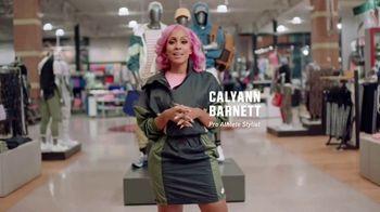 Dick's Sporting Goods TV Spot, 'Your Day One Starts Here' Featuring Calyann Barnett, Song by Sevenn - Thumbnail 1