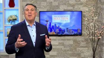 The Retirement Solution Inc. TV Spot, 'First Ten Callers: Jim Black' - Thumbnail 8