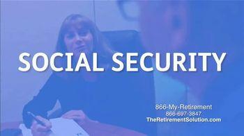The Retirement Solution Inc. TV Spot, 'First Ten Callers: Jim Black' - Thumbnail 2