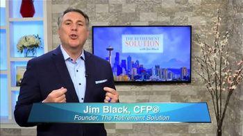 The Retirement Solution Inc. TV Spot, 'First Ten Callers: Jim Black' - Thumbnail 4