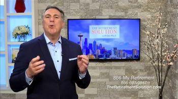 The Retirement Solution Inc. TV Spot, 'First Ten Callers: Jim Black' - Thumbnail 5