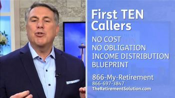 The Retirement Solution Inc. TV Spot, 'First Ten Callers: Jim Black' - Thumbnail 7