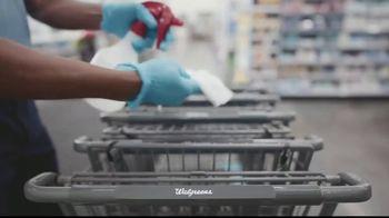 Walgreens TV Spot, 'Wouldn't It Be Nice?: Shopping Cart' - Thumbnail 1