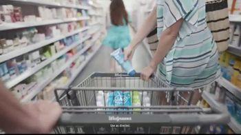 Walgreens TV Spot, 'Wouldn't It Be Nice?: Shopping Cart' - Thumbnail 4