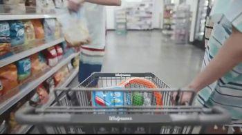 Walgreens TV Spot, 'Wouldn't It Be Nice?: Shopping Cart' - Thumbnail 6