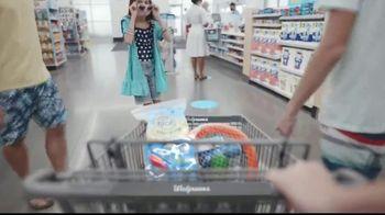 Walgreens TV Spot, 'Wouldn't It Be Nice?: Shopping Cart' - Thumbnail 7