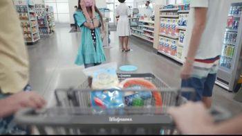 Walgreens TV Spot, 'Wouldn't It Be Nice?: Shopping Cart' - Thumbnail 8