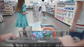 Walgreens TV Spot, 'Wouldn't It Be Nice?: Shopping Cart' - Thumbnail 9