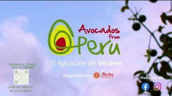 Avocados From Peru TV Spot, 'Lo que valoramos' [Spanish] - Thumbnail 10