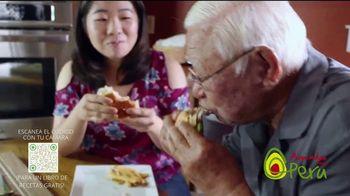 Avocados From Peru TV Spot, 'Lo que valoramos' [Spanish] - Thumbnail 5